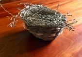 seagrass, fiber rush